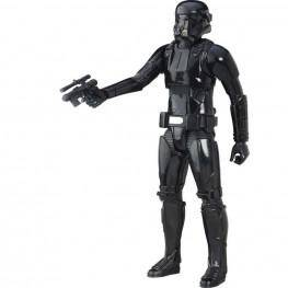 Star Wars Hero Series Figura Death Trooper.
