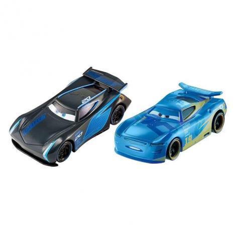 Pack Jackson Comprar Coches Danny SwervezDe Cars 3 2 Stormamp; 0nwOPk