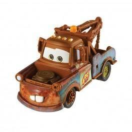 Cars 3 Coches Personajes - Martin.