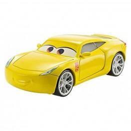 Cars 3 Coches Personajes - Cruz Ramírez.