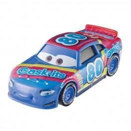 Cars 3 Coches Personajes - Rex Revler.