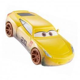 Cars 3 Coches Personajes - Cruz Ramírez es Frances Beltline.