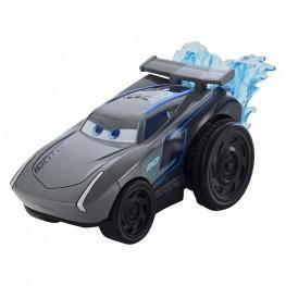 Cars 3 Carreras Acuáticas - Jackson Storm.
