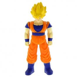 Dragon Ball Super Figura Combate - Super Saiyan Goku.