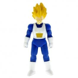 Dragon Ball Super Figura Combate - Super Saiyan Vegeta.