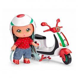 Barriguitas Scooties de Colores - Italia.