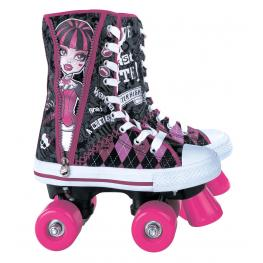 Monster High Patines de Bota T-36.