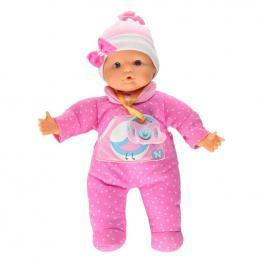 Nenuco Llorón 2 Funciones - Pijama Rosa