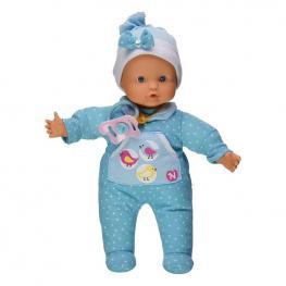 Nenuco Llorón 2 Funciones - Pijama Azul