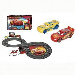 Pista Carrera Firts - Cars