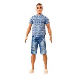 Ken Fashionista - Conjunto Tejano.