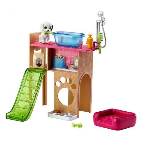 Comprar Barbie Muebles y Accesorios Interior - Mueble Mascota. de ...