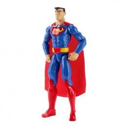Liga de la Justicia Figura Básica - Superman.