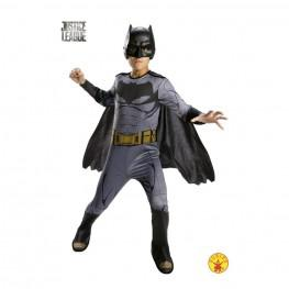 Disfraz Batman JL Movie Clásico Talla M.