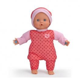 Nenuco Blandito 3 Funciones - Pijama Rosa.