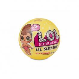 LOL Surprise LIL Sisters S3