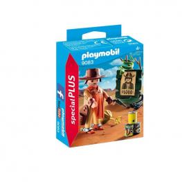 Playmobil - Cowboy.