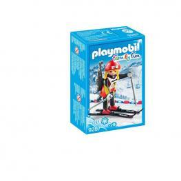 Playmobil - Atleta Femenina.