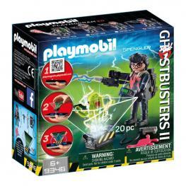 Playmobil - Ghostbusters  Egon Spengler.