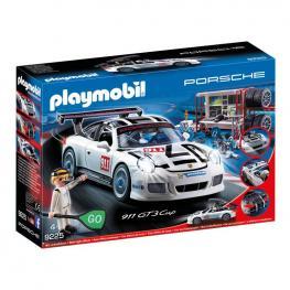 Playmobil - Porsche 911 GT3 Cup.