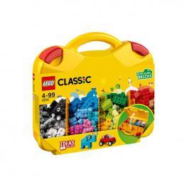 Lego Classic - Maletín Creativo.