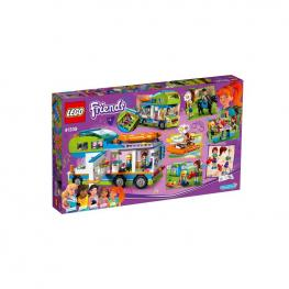 Lego Friends - Autocaravana De Mia.