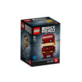 Lego BrickHeadz - Flash.