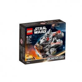 Lego Star Wars - Microfigther: Halcón Milenario.