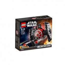 Lego Star Wars - Microfigther: Caza Tie De La Primera Orden.