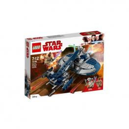 Lego Star Wars - Speeder De Combate.