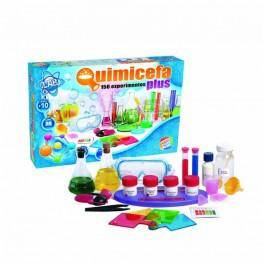 Quimicefa Plus.