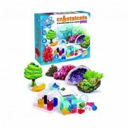 Cefa Toys - Cristalcefa Plus.