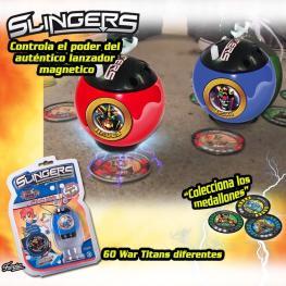 Slingers Set Inicio.