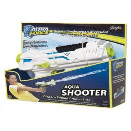Aqua Forces Shooter.