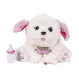 Little Live Pets - Tiara Dream Puppy.