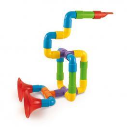 Súper Saxo Flauta.