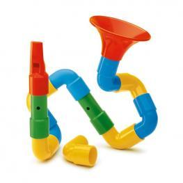 Saxo Flauta.
