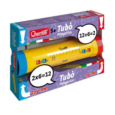 Tubo Pitagorico.