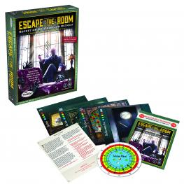 Escape The Room - Secreto Del Dr. Gravely.