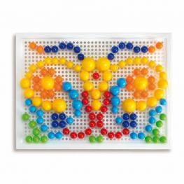 Fantacolor Mix 160 Piezas.
