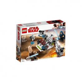 Lego Star Wars - Pack De Combate: Jedi y Soldados Clon.