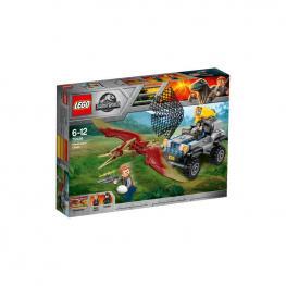 Lego Jurassic World - Caza Del Pteranodon.