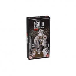 Mafia Cosa Di Capo.