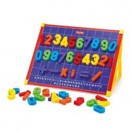 Pizarra Magnética Números.