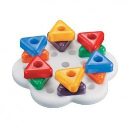 Daisy Basic Triángulos.