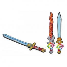 Espada Caballero Medieval.