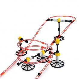 Roller Coaster Mini Rail.