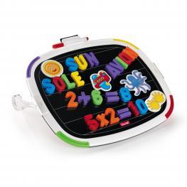 Pizarra Magnética Letras + Números.