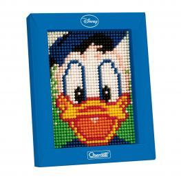 Arte Mini Pixel - Donald