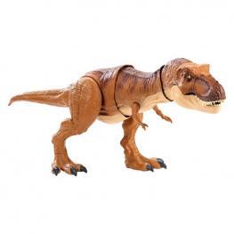 Jurassic World - Super Ataque Tiranosaurio Rex.
